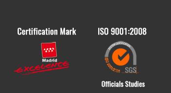 Madrid excelente ESNE - ISO 9001