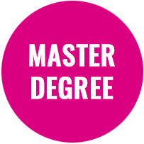 Master Degree Button