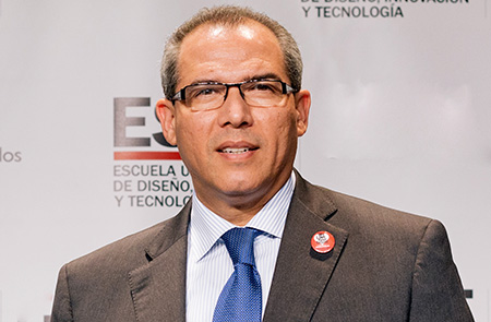 Rafael Diaz - General Director of ESNE